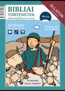 Bibliai történetek - Állatok a Bibliában