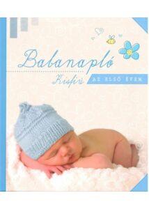Babanapló - Kisfiú - Az első évem
