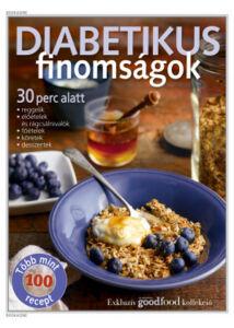 Diabetikus finomságok - Bookazine
