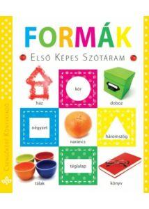 Formák - Első képes szótáram
