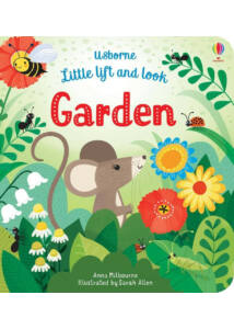Little Lift And Look - Garden
