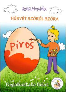 Húsvét szóról szóra
