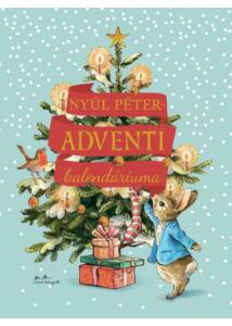 Nyúl Péter adventi kalendáriuma
