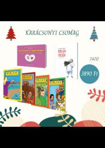 Karácsonyi csomag  - Hitvilág