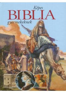 Képes Biblia gyermekeknek