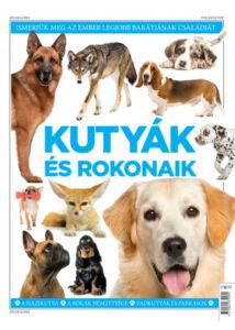 Kutyák és rokonaik - Bookazine
