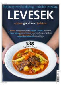 Levesek - Bookazine