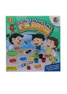 Ne nevettess társasjáték