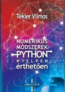Numerikus módszerek Python nyelven - érthetően