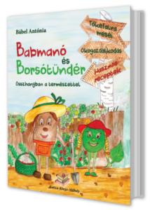 Babmanó és Borsótündér