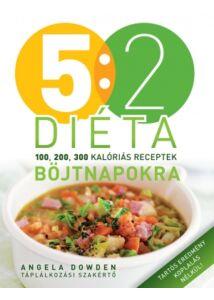 5:2 diéta