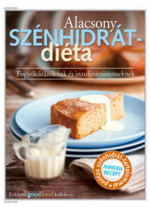 Alacsony szénhidrát-diéta - Bookazine