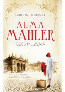Alma Mahler, Bécs múzsája
