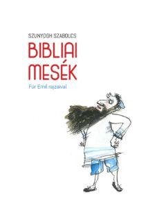 Bibliai mesék
