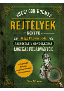 Sherlock Holmes – Rejtélyek könyve