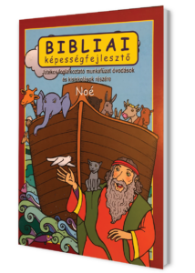 Noé - Bibliai képességfejlesztő