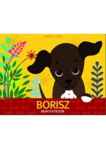 Borisz bemutatkozik