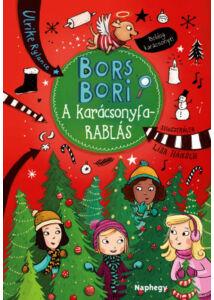 Bors Bori - A karácsonyfarablás