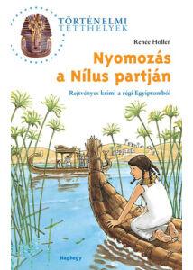 Nyomozás a Nílus partján