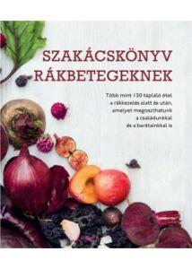 Szakácskönyv rákbetegeknek