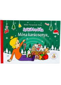 Miller-Ferjentsik Viola: Móna karácsonya