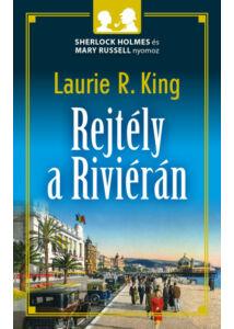 Rejtély a Riviérán - Sherlock Holmes és Mary Russel nyomoz
