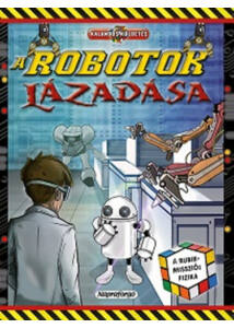 A robotok lázadása