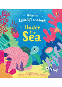 Little lift and look - Under the sea