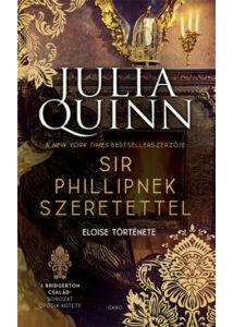 Sir Phillipnek szeretettel