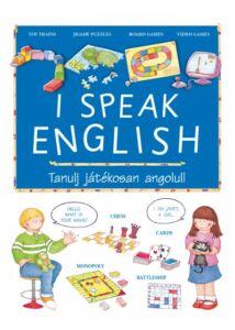 I speak English - Tanulj játékosan angolul!