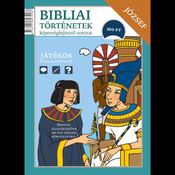 Bibliai történetek - József