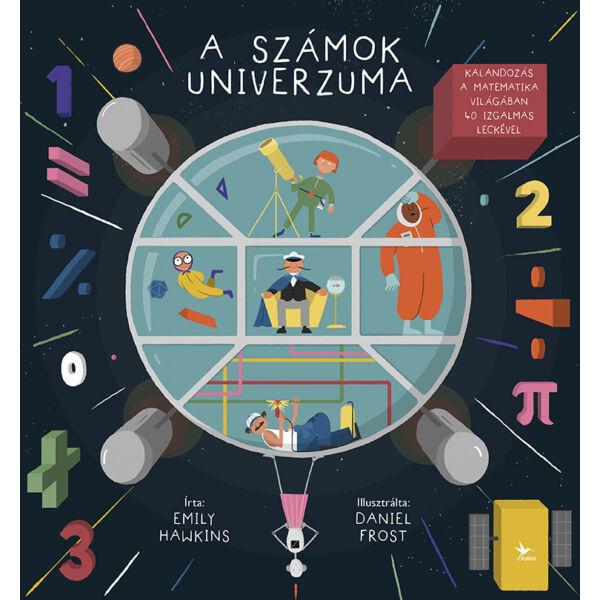 A SZÁMOK UNIVERZUMA