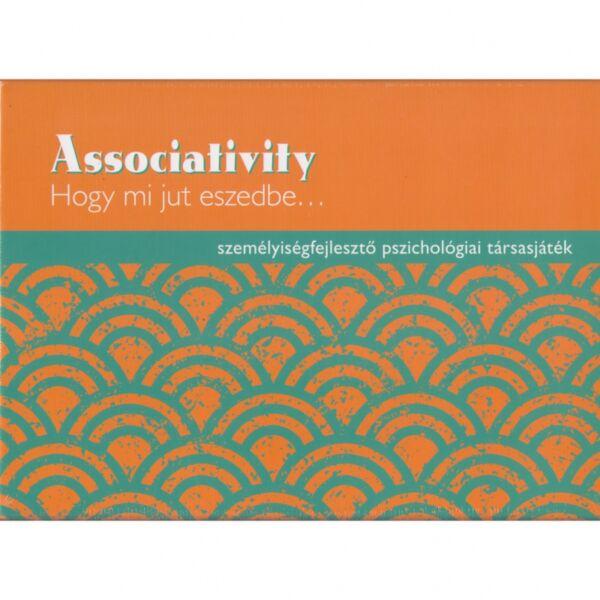 Associativity - hogy mi jut eszedbe...