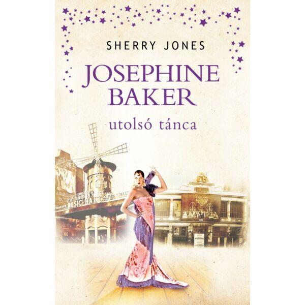 Josephine Baker utolsó tánca