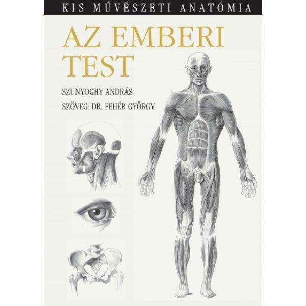 Az emberi test - Kis művészeti anatómia