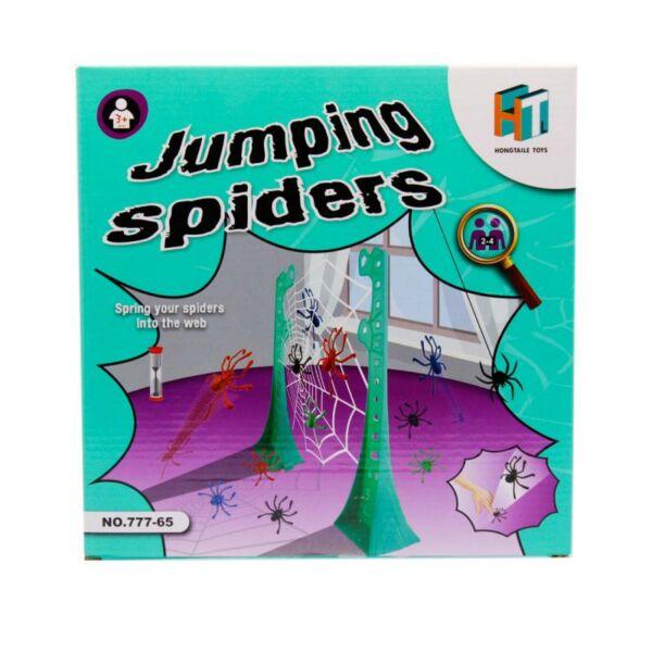 Pók társasjáték