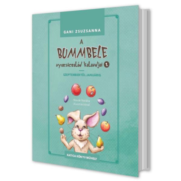 Bummbele nyuszicsalád 1.