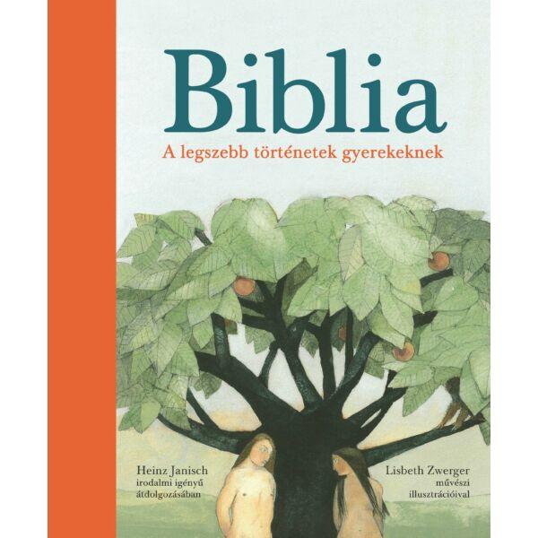 Biblia - Heinz Janisch