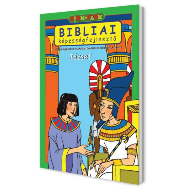 József - Bibliai képességfejlesztő