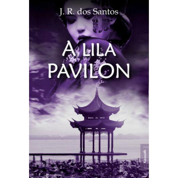 A lila pavilon