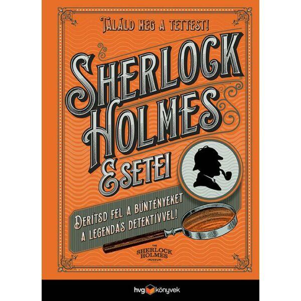 Sherlock Holmes esetei